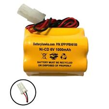 Sharp CE140P Ni-CD Battery Pack Replacement for Emergency / Exit Light