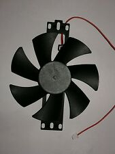 DC 12-18V Brushless Cooling Fan for Cabinet, Project, DIY, Induction