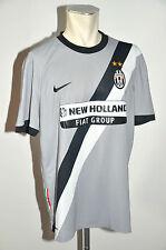 2009-10 juventus turín camiseta talla XL nike Jersey rar serie a German New Halland