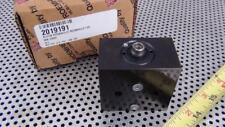 Roemheld CLR-1541-100K-BCD Block Hydraulic 2019191 - NEW in Original Box