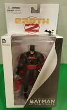 New! DC Comics Earth 2 New 52 Thomas Wayne Batman 6in Action Figure Sealed