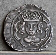 More details for henry vii half groat, archbishop morton, canterbury mint. s.2211 fab portrait