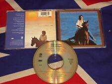 CAROLE KING - thoroughbred  CD EPIC EK 34963