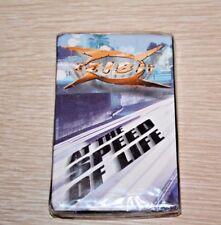 XZIBIT At the Speed of Life Sampler Demo Cassette Tape Rap MEGA RARE SEALED