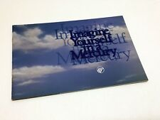 1997 Mercury Cougar XR7 Grand Marquis Mystique Sable Mountaineer Tracer Brochure