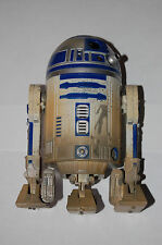 "R2-D2 6"" Electronic Tatooine-Star Wars-Hasbro Scale-Customize Side Show 12"""