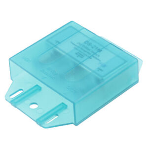 Waterproof 2X1 DISEqC Switch Satellite Multi-Switch LNB Free To Air Dish
