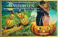 Halloween : Romantic Art and Customs Ofof Yesteryear, Paperback by Arkins, Di...