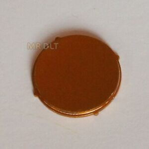 Gold Plated iPod Classic Select Button 6th Gen 7th Clickwheel Centre Wheel A1238