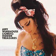 Amy Winehouse - Lioness: Hidden Treasures [VINYL]