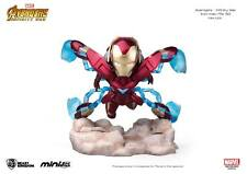 BEAST KINGDOM Marvel Avengers: Infinity War Mini Egg Attack Iron-Man Mark 50 FIG