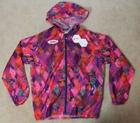 Bosco 2014 Sochi Olympics Russia Shell Women's Jacket - XS All Over Pattern