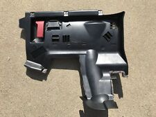 Mercedes W203 (01-07) C-Class Lower Dash Panel, Driver (Left) Side