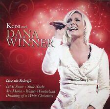 Dana Winner : Kerst met Dana Winner / Christmas with Dana Winner (CD + DVD)