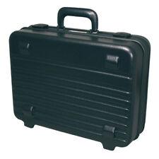 """Xcelite TCMB100MT, 17 3/4"""" x 12 5/8"""" x 5 3/4"""" Black Polyethylene Tool Case"""