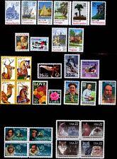 1988 US Commemorative Stamp Year Set Mint