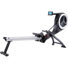 Maxxus Profi Rudergerät Rower 10.1 pro Display massiv stabil sehr leise klappbar