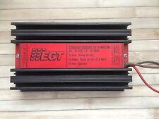 Convertisseur / Abaisseur de tension 24/12V 8 Ampère