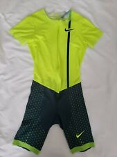 Nike Pro Elite 2014 Speedsuit Track and Field size Small very rare