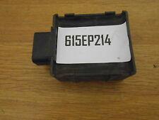 Suzuki GSXR600 K1 ECU CDI 615EP214