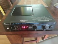 Roland JV-1010 64-stimmiges Synthesizer Modul