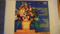 San Remo 1970 Italian Import LP G&R Records LP-HP3735