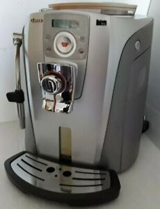 SAECO Kaffeevollautomat Talea Ring