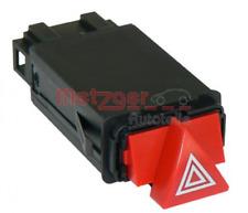 Warnblinkschalter für Signalanlage METZGER 0916009
