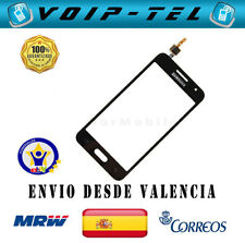 PANTALLA TACTIL TOUCH DISPLAY SAMSUNG GALAXY CORE 2  G355 G355H  NEGRO NEGRA