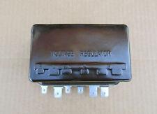 Regulator 30 Amp For Ih International 354 B 354 B 364 H 50b Payloader H 65b Td 8