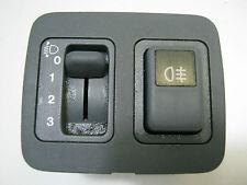 HONDA HRV 1999-2002 DRIVER SIDE R/H ELECTRIC HEADLIGHT LEVEL SWITCH ,  FOG LIGH