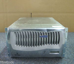 NetApp FAS960C - Clustered Fail-Over Enterprise Storage Appliance - Dual CPU