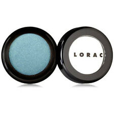 Lorac Long Lasting Wet/Dry Eyeshadow with Shimmer Celebutante Teal Full Size NEW