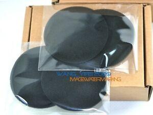Thin & Thick Inside Foam Disk Ear Pads For DT880 DT860 DT990 DT770 Headphones