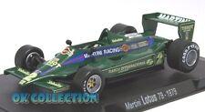 1:43 MARTINI LOTUS 79 - RBA F1 (1979) - Carlos Reutemann (027)