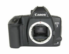 Canon EOS 3 35mm SLR Film Camera Body Only - Very Clean Example-