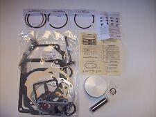 Kohler K301 12 HP ENGINE REBUILD KIT / OVERHAUL  KIT WITH VALVES, +.020 OVERSIZE
