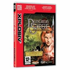 Dungeon Siege Leyendas de Aranna Full Game + expansión