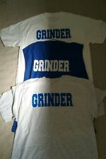 tennis t-shirt Grinding t-shirts Recycledplayer (L) Babolat Head Wilson Prince