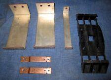 Siemens BL Breaker Panel Mounting Detail for (2) 240 Volt Bolt-in Breakers 3 Ph