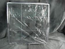 Cooper Lighting 9 Cell Housing EP3X-S331-22-C-U O Lens NEW