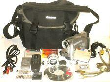 Canon ZR65 MC Handycam Camcorder Mini DV