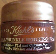 Kiehl's Powerful Wrinkle Reducing Cream .25 oz Sample Size