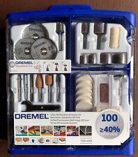 Dremel 723 - 100 Piece Multipurpose Accessory Set