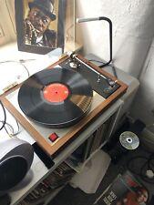 1977 LINN LP12 SONDEK,GRACE TONEARM. New Cables, Serviced,MC GOLDRING EROICA