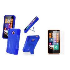 Étuis, housses et coques avec clip bleus pour téléphone mobile et assistant personnel (PDA) Nokia