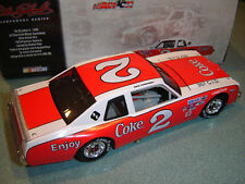 Dale Earnhardt #2 COKE 1979 Pontiac Ventura Action 1/24 CWC Preowned