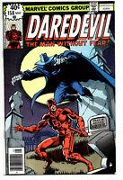 DAREDEVIL #158 VF/NM (MARVEL COMICS, 1979) FRANK MILLER