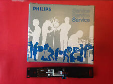 Philips Norelco Shaver 4822 441 10451 Panel with Counter , HP1318