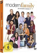 MODERN FAMILY, Season 4 (3 DVDs) NEU+OVP